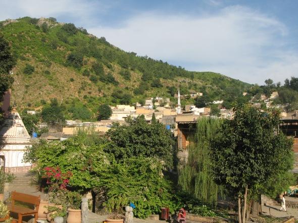 Islamabad, Sayd Pur
